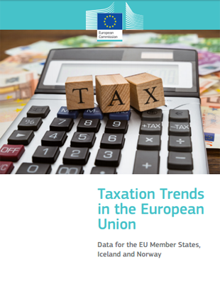 Taxation Trends